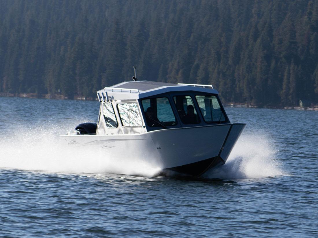 Boat sales and Servicing Nanaimo | Katanacraft